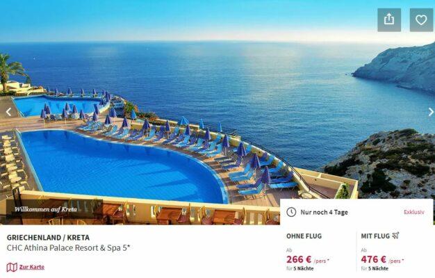6 Tage Kreta