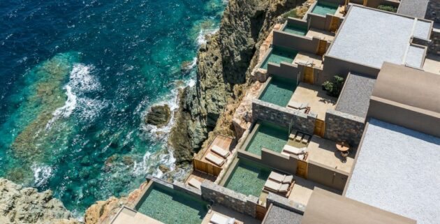Acro Suites Hotel
