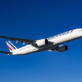 Air France Gepäck: Bestimmungen für Handgepäck, Aufgabegepäck & Sondergepäck