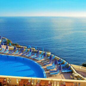CHC Athina Palace Resort & Spa 2
