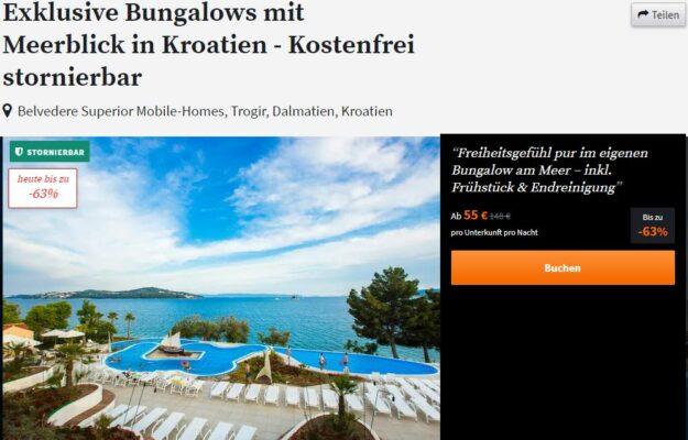 Kroatien 5 Tage