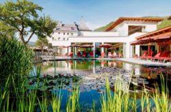 Tiroler Alpen: 2 Tage im nachhaltigen TOP 4* Gartenhotel mit Wellness, Halbpension & Extras...