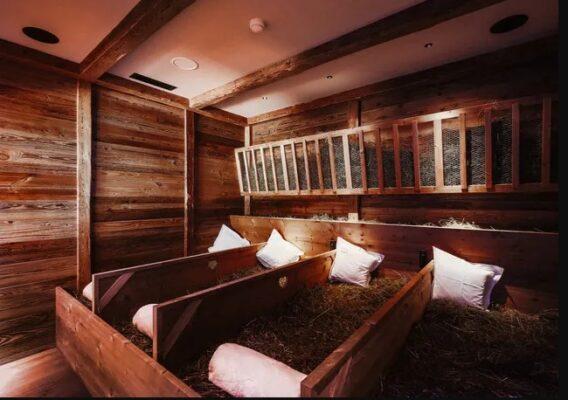 Mea Via - The Slow Farm Hotel