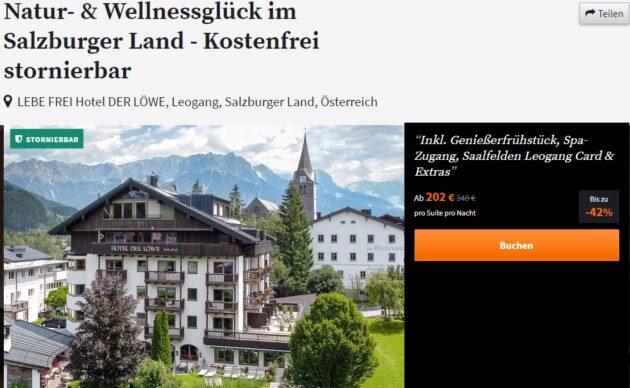 Tirol 2 Tage