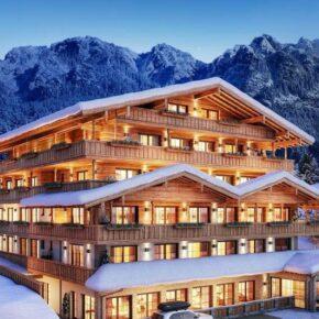 Tirol: 3 Tage im TOP 4.5* Boutique-Hotel inkl. Halbpension & Wellness ab 198€