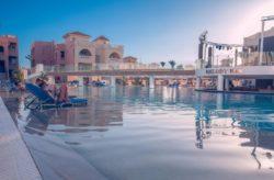 Ägyptenurlaub: 7 Tage im TOP 4* Hotel mit All Inclusive, Flug & Transfer für 372€