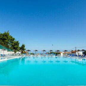 Griechenland Urlaub: 6 Tage auf Chalkidiki im 4* Hotel mit All Inclusive & Flug nur 280€