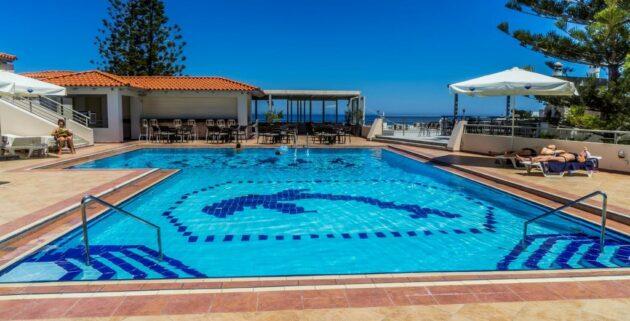 Castello Beach Resort VP