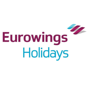Eurowings Holidays Logo