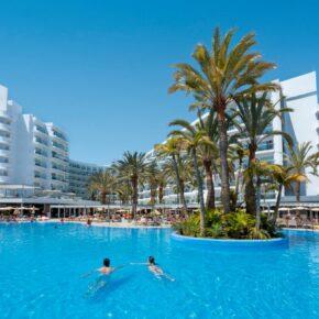 Gran Canaria Last Minute: 7 Tage im TOP 4* Hotel mit All Inclusive, Flug, Transfer & Zug nur 612€