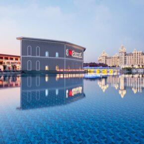 Türkei: 7 Tage im TOP 5* Strandhotel mit All Inclusive Plus, Flug & Transfer nur 427€