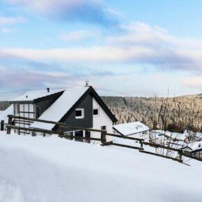 Landal Ski Life Winterberg: 5 Tage im Ferienhaus ab 64€ p.P.