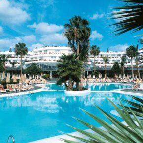 Last Minute: 7 Tage Lanzarote im TOP 4.5* Hotel mit All Inclusive, Flug & Transfer nur 649€