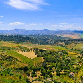 Spanien: Neuer Nationalpark in Andalusien – Öffnung noch in diesem Jahr