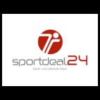 sportdeal24 Gutschein: Spart 10% auf Eure Bestellung im Online-Shop