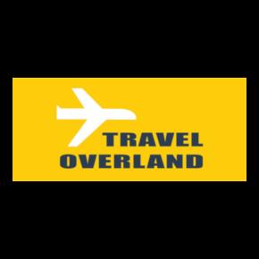 Travel Overland Gutschein: Spart 100€ auf Eure Reise