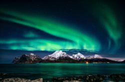 Faszination Nordlicht: 13 Tage Norwegen auf Hurtigruten-Kreuzfahrt inkl. VP & Flug nur 1...