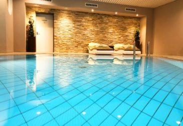 Neueröffnetes Spa: 3 Tage im TOP 4* Hotel mit Frühstück & Wellness für 99€