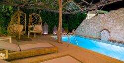 Thessaloniki Schnäppchen: 8 Tage im 4* Hotel am Strand mit Halbpension, Flug & Extras nur ...