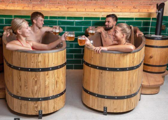Pivníhotel - Bierhotel und Spa