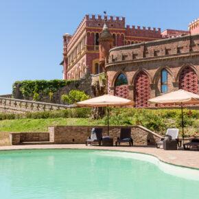 San Ruffino Resort