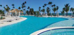 Dom Rep Paradies: 10 Tage im neueröffneten TOP 5* Hotel mit All Inclusive, Direktflug & Tr...