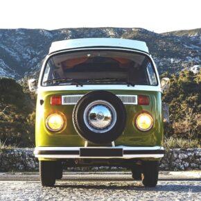 Roadtrip mit einem VW Camper Eurer Wahl: 8 Tage ab 134€