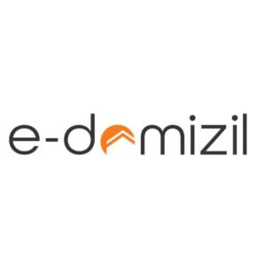 e-domizil Logo