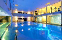 Romantische Auszeit: 3 Tage Tirol im tollen 4* Hotel inkl. HP, Wellness & Extras ab 159€