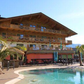 Österreich: 3 Tage Tirol im 3* Lifestyle-Hotel inkl. Halbpension & Wellness ab 129€