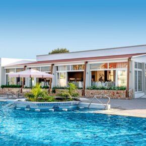 K Ilios Hotel & Farming Pool