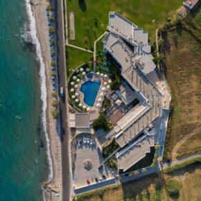 Kos Last Minute: 7 Tage im TOP 4* Hotel mit Halbpension, Flug & Transfer nur 424€