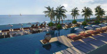 Luxus auf Kreta: 6 Tage im 5* Hotel mit Frühstück & Flug für 555€