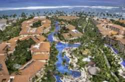 Traumurlaub: 13 Tage Dom Rep im TOP 5* Resort mit All Inclusive, Flug, Transfer & Zug nur 1...