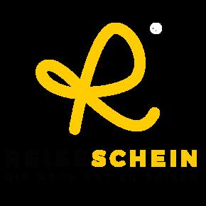 Reiseschein Logo