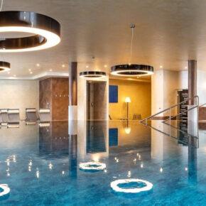 Luxus in Tirol: 3 Tage Österreich im TOP 4* Hotel mit All Inclusive, Wellness & vielen Extras ab 179€