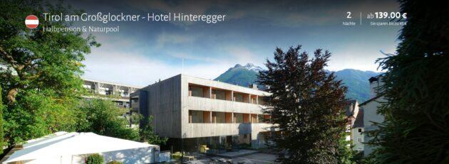 3 Tage Osttirol