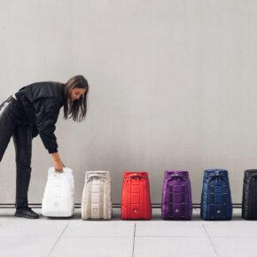 Reisebegleiter von Db: The Strøm 30L Backpack im Test