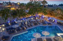 Griechenland: 7 Tage Kreta im TOP 4* Hotel mit All Inclusive, Flug & Transfer nur 526€