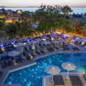 Hotelbild: CHC Imperial Palace Pool Kreta