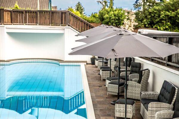 Das Aunhamer - Suite & Spa Hotel