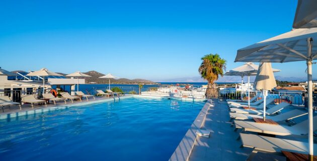 Elounda Akti Olous Hotel & Resort 2