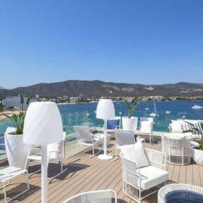Mallorca Traum: 5 Tage im TOP 5* Hotel mit Halbpension & Flug nur 336€