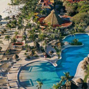 Luxus in Mexiko: 12 Tage im TOP 5* Hotel mit All Inclusive, Flug, Transfer & Extras für 1.202€
