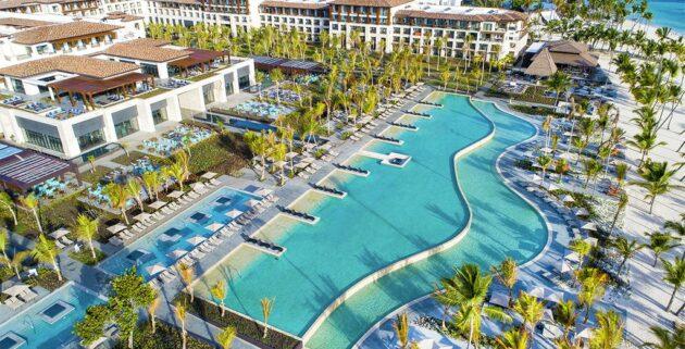 Lopesan Costa Bavaro Resort 2