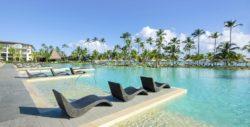 Luxus in der Dom Rep: 9 Tage Punta Cana im 5* Resort mit All Inclusive, Flug & Transfer ...