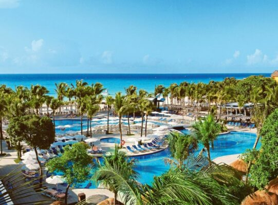 Riu Yucatan Hotel