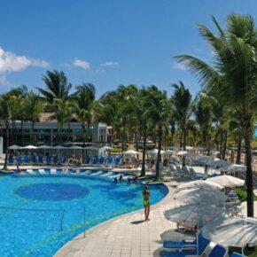 Riu Yucatan Mexiko