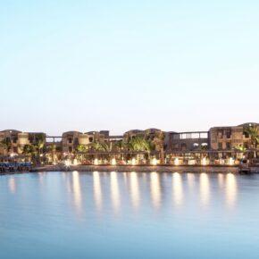 Ägypten: 7 Tage im TOP 3.5* Hotel mit Halbpension, Flug & Transfer nur 604€