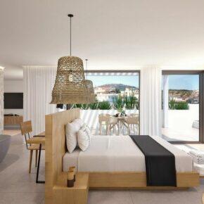 Neueröffnung: 6 Tage Kreta in 5* Suite mit Privatpool, Halbpension & Flug nur 547€